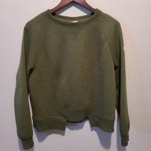 Hunter x Target Sweater